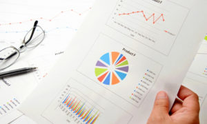 アクセス解析レポートにはサイト改善のヒントが凝縮